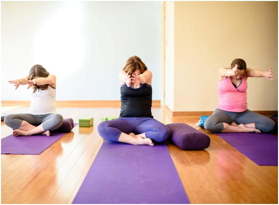 Γυμναστική για εγκύους