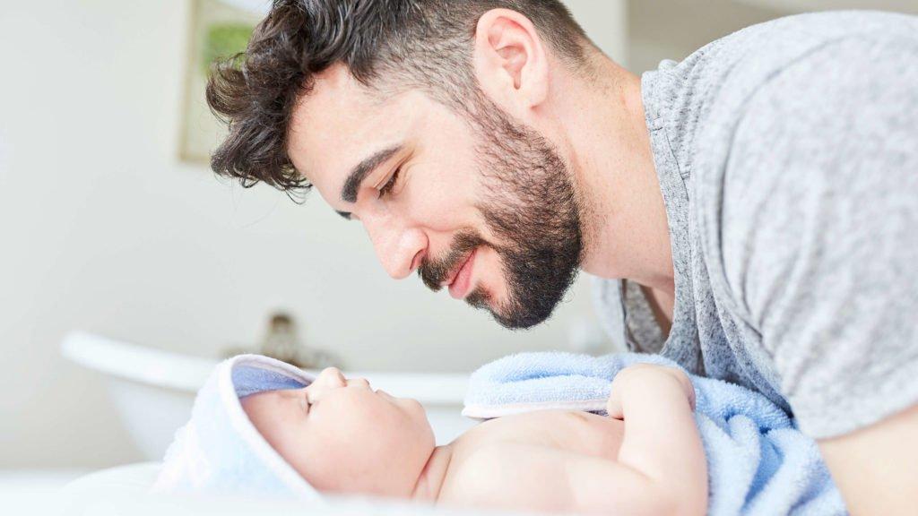 , Το αλφαβητάρι της φροντίδας του νεογέννητου