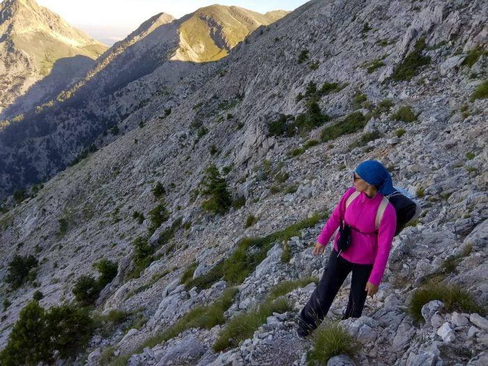 , ΤΟΚΕΤΟΣ & ανάβαση στον Ταϋγετο