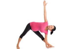 , Prenatal Yoga