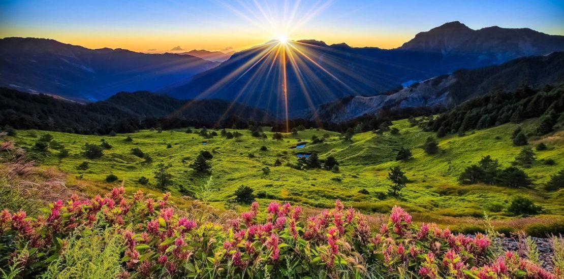 , Πρωινός ήλιος